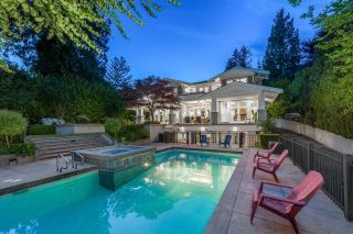 Main Photo: 2955 ROSEBERY Avenue in West Vancouver: Altamont House for sale : MLS®# R2605497