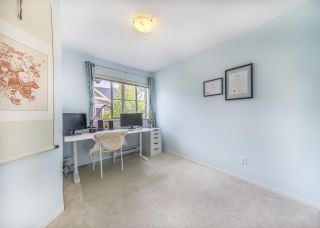 Photo 17: 186 3105 DAYANEE SPRINGS Boulevard in Coquitlam: Westwood Plateau Townhouse for sale : MLS®# R2617503