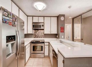 Photo 2: PACIFIC BEACH Condo for rent : 2 bedrooms : 1801 Diamond St #205 in San Diego