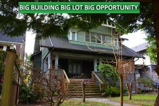 Photo 2: 2014 W 15TH Avenue in Vancouver: Kitsilano House for sale (Vancouver West)  : MLS®# R2552019