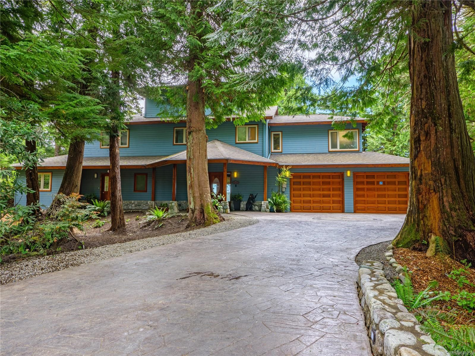 Main Photo: 460 Marine Dr in : PA Ucluelet House for sale (Port Alberni)  : MLS®# 878256