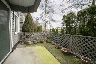 """Photo 19: 16 2615 FORTRESS Drive in Port Coquitlam: Citadel PQ Townhouse for sale in """"ORCHARD HILL"""" : MLS®# R2243920"""