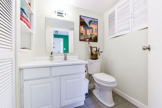 """Photo 20: 706 MILLYARD in Vancouver: False Creek Townhouse for sale in """"Creek Village"""" (Vancouver West)  : MLS®# R2550933"""