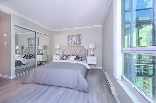Photo 11: 1201 588 BROUGHTON Street in Vancouver: Coal Harbour Condo for sale (Vancouver West)  : MLS®# R2558274