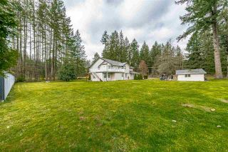 Photo 3: 3170 196 Street in Langley: House  : MLS®# R2565468