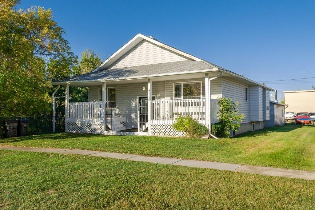 Main Photo: 5110 50 Street: Bruderheim House for sale : MLS®# E4262219