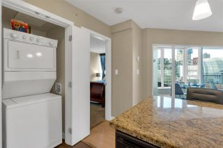 """Photo 4: 806 58 KEEFER Place in Vancouver: Downtown VW Condo for sale in """"Firenze"""" (Vancouver West)  : MLS®# R2552161"""