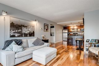Photo 3: 413 1025 14 Avenue SW in Calgary: Beltline Apartment for sale : MLS®# A1071729
