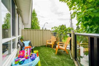 """Photo 22: 204 815 FIRST Street in New Westminster: GlenBrooke North Townhouse for sale in """"Chesham Walk"""" : MLS®# R2598660"""