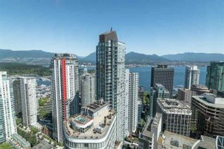 """Photo 13: 3706 1151 W GEORGIA Street in Vancouver: Coal Harbour Condo for sale in """"Trump International Hotel and Tower Vancouver"""" (Vancouver West)  : MLS®# R2562919"""