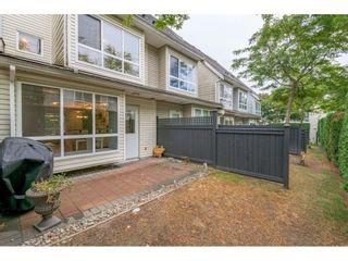 Photo 32: 7360 HAWTHORNE Terrace in Burnaby: Highgate Townhouse for sale (Burnaby South)  : MLS®# R2612407