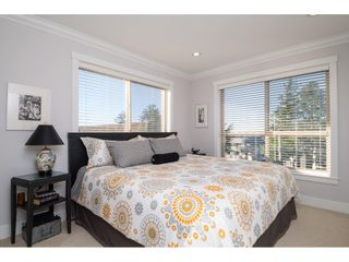 Photo 16: 5 15118 THRIFT Avenue: White Rock Townhouse for sale (South Surrey White Rock)  : MLS®# R2134991