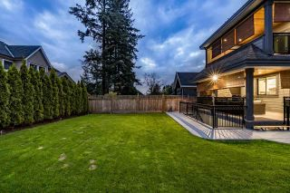 """Photo 21: 2731 164 Street in White Rock: Grandview Surrey House for sale in """"Morgan Hights"""" (South Surrey White Rock)  : MLS®# R2586312"""