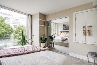 """Photo 13: 532 W 7TH Avenue in Vancouver: Fairview VW Townhouse for sale in """"CAMBIE+7"""" (Vancouver West)  : MLS®# R2590718"""