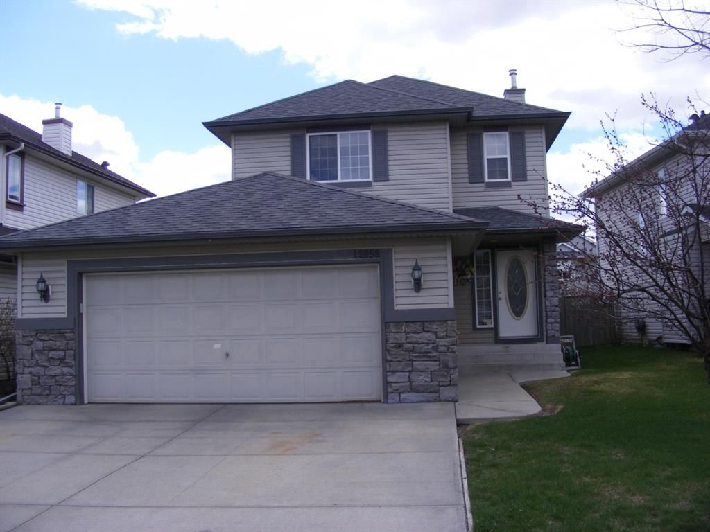 Main Photo: 12858 Coventry Hills Way NE in Calgary: Coventry Hills Detached for sale : MLS®# A1130478