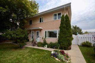 Photo 1: 12915 82 Street in Edmonton: Zone 02 House Half Duplex for sale : MLS®# E4260618