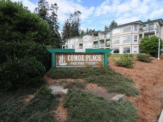 Photo 1: 3 1876 COMOX Avenue in COMOX: CV Comox (Town of) Condo for sale (Comox Valley)  : MLS®# 802918