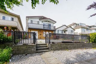 Photo 1: 1363 E 61ST Avenue in Vancouver: South Vancouver House for sale (Vancouver East)  : MLS®# R2594410