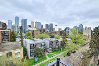 Photo 12: 413 527 15 Avenue SW in Calgary: Beltline Apartment for sale : MLS®# A1110175
