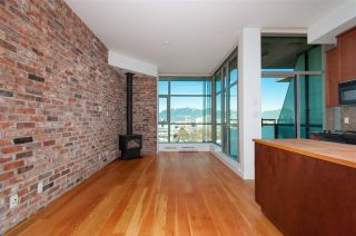 "Photo 4: 413 2515 ONTARIO Street in Vancouver: Mount Pleasant VW Condo for sale in ""Elements"" (Vancouver West)  : MLS®# R2354132"