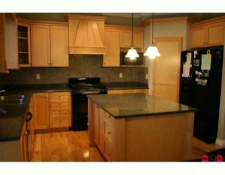 """Photo 2: 21683 90A Avenue in Langley: Walnut Grove House for sale in """"Madison Park"""" : MLS®# F1002997"""