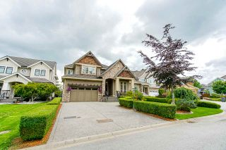 "Photo 1: 16782 BEECHWOOD Court in Surrey: Fraser Heights House for sale in ""Fraser Heights"" (North Surrey)  : MLS®# R2462544"