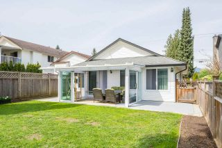 Photo 18: 1816 COQUITLAM Avenue in Port Coquitlam: Glenwood PQ House for sale : MLS®# R2261160