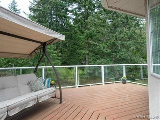 Photo 13: 1666 Georgia View Pl in NORTH SAANICH: NS Dean Park House for sale (North Saanich)  : MLS®# 668143