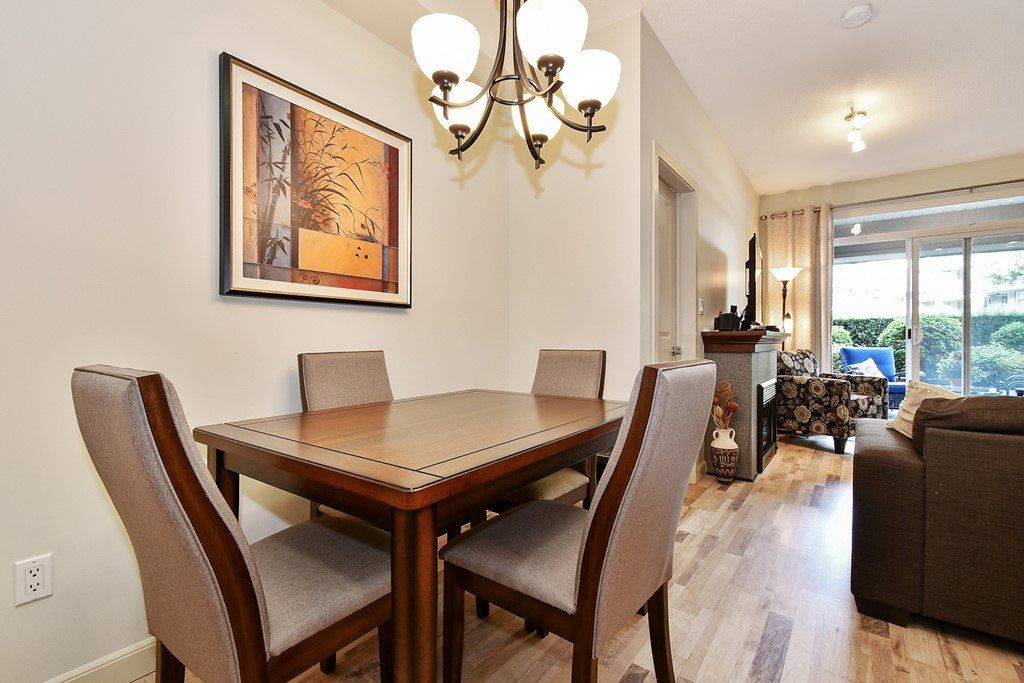 """Photo 4: Photos: 107 33318 E BOURQUIN Crescent in Abbotsford: Central Abbotsford Condo for sale in """"Natures Gate"""" : MLS®# R2499999"""