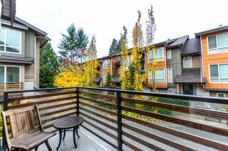 """Photo 7: 29 897 PREMIER Street in North Vancouver: Lynnmour Townhouse for sale in """"Legacy @ Nature's Edge"""" : MLS®# R2135683"""