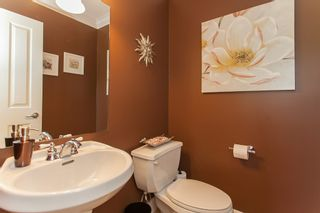 """Photo 16: 1 15450 ROSEMARY HEIGHTS Crescent in Surrey: Morgan Creek Townhouse for sale in """"CARRINGTON"""" (South Surrey White Rock)  : MLS®# R2201327"""