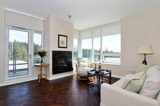 """Photo 2: 602 3382 WESBROOK Mall in Vancouver: University VW Condo for sale in """"TAPESTRY@ UBC"""" (Vancouver West)  : MLS®# V1082165"""