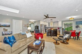Photo 5: 3554 S Arbutus Dr in : ML Cobble Hill House for sale (Malahat & Area)  : MLS®# 862990