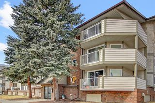 Photo 1: 104 110 20 Avenue NE in Calgary: Tuxedo Park Apartment for sale : MLS®# A1084007