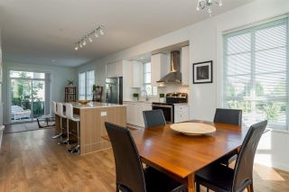 """Photo 9: 37 8438 207A Street in Langley: Willoughby Heights Townhouse for sale in """"YORK By Mosaic"""" : MLS®# R2211838"""