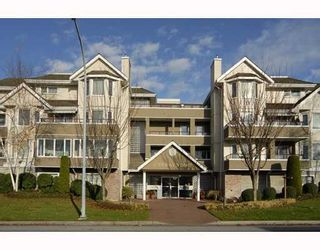 """Photo 1: 308 11771 DANIELS Road in Richmond: East Cambie Condo for sale in """"CHERRYWOOD"""" : MLS®# V778377"""