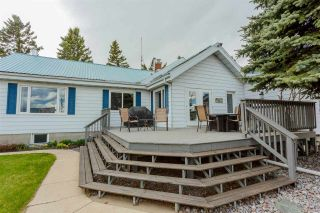 Photo 2: 231080 TWP Rd 442: Rural Wetaskiwin County House for sale : MLS®# E4244828