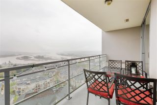 """Photo 16: 1803 280 ROSS Drive in New Westminster: Fraserview NW Condo for sale in """"THE CARLYLE"""" : MLS®# R2376749"""