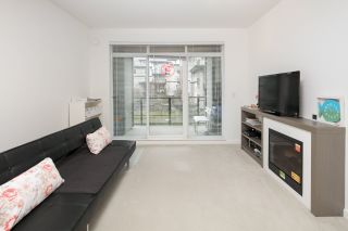 "Photo 4: 306 3479 WESBROOK Mall in Vancouver: University VW Condo for sale in ""ULTIMA"" (Vancouver West)  : MLS®# R2144882"