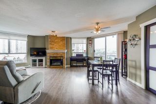 Photo 8: 805 1185 QUAYSIDE Drive in New Westminster: Quay Condo for sale : MLS®# R2614798