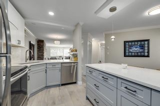 """Photo 12: 2G 1400 GEORGE Street: White Rock Condo for sale in """"GEORGIAN PLACE"""" (South Surrey White Rock)  : MLS®# R2621724"""