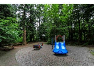 """Photo 17: 17 65 FOXWOOD Drive in Port Moody: Heritage Mountain Townhouse for sale in """"FOREST HILL"""" : MLS®# V1125839"""