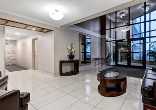 Photo 34: 701 300 MEREDITH Road NE in Calgary: Crescent Heights Apartment for sale : MLS®# A1083001