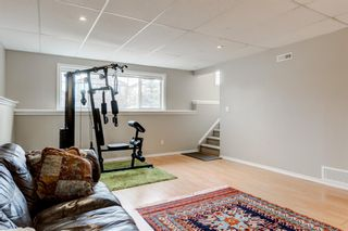 Photo 17: 144 Somerside Close SW in Calgary: Somerset Detached for sale : MLS®# A1093207