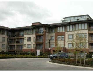 Photo 1: 6406 5117 GARDEN CITY Road in Richmond: Brighouse Condo for sale : MLS®# V701469