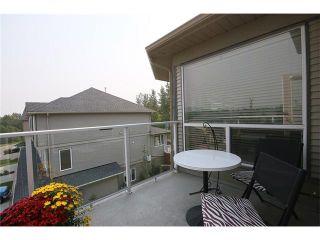 Photo 21: 147 CRAWFORD Drive: Cochrane Condo for sale : MLS®# C4028154