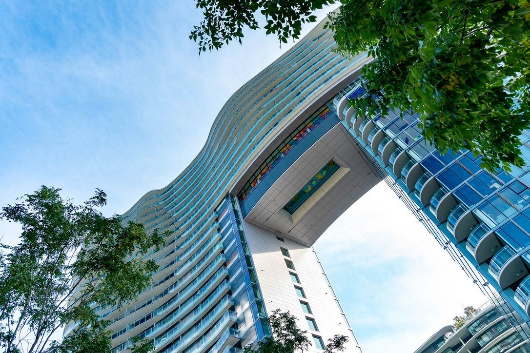 """Main Photo: 2205 89 NELSON Street in Vancouver: Yaletown Condo for sale in """"ARC"""" (Vancouver West)  : MLS®# R2613267"""