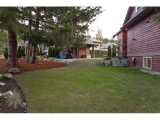 "Photo 7: 2910 146A ST in Surrey: Elgin Chantrell House for sale in ""Elgin Ridge"" (South Surrey White Rock)  : MLS®# F1107201"