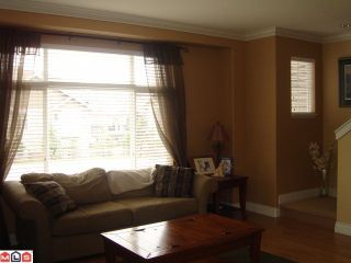 """Photo 5: 61 19330 69TH Avenue in Surrey: Clayton Townhouse for sale in """"MONTEBELLO"""" (Cloverdale)  : MLS®# F1018264"""