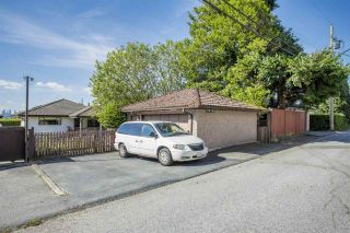 Photo 27: 5015 FRANCES Street in Burnaby: Capitol Hill BN House for sale (Burnaby North)  : MLS®# R2490814